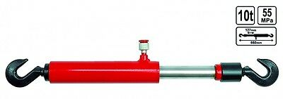 Hydraulic Pressure Cylinder 10 T for Target Rate Press