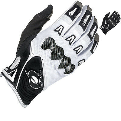 Oneal Butch 2018 Carbon Motocross Gloves Enduro ATV MX Off Road Dirt GhostBikes