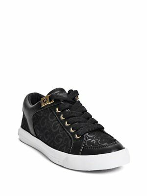 G By Guess Women's Oryder Logo-Embossed Sneakers