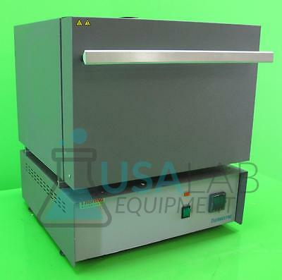 Thermo Scientific Thermolyne F6018 Muffle Furnace 0.5 Cu Ft