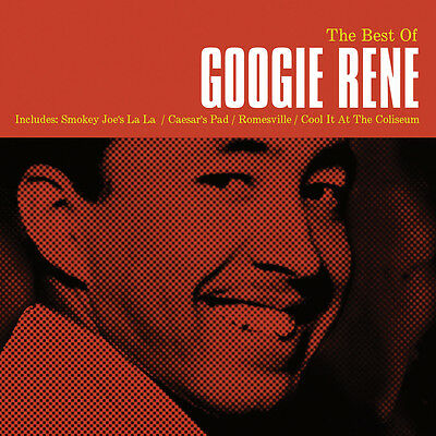 Googie Rene - The Best Of - Greatest Hits 2CD NEW/SEALED
