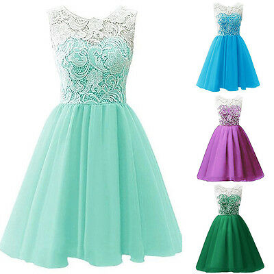 Girls Floral Dress Kids Summer Party Dresses Age 7-13 Years Wedding Bow Dress