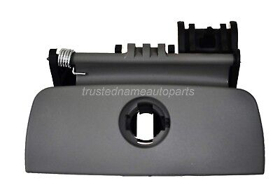 Glove Box Compartment Handle Gray for 2005 to 2009 Buick LaCrosse