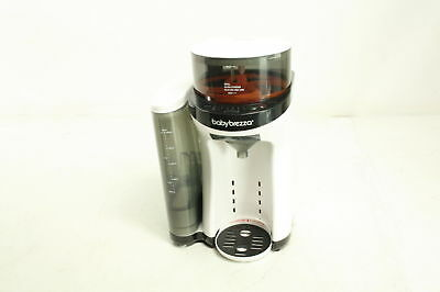 Baby Brezza Formula Pro One 1 Step Food Maker Hassle Free Preparation, FRP0045