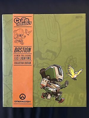 SDCC 2017 Exclusive Blizzard Colossal Cute But Deadly Bastion Light Up LED Light