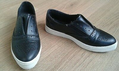 Primark Brogues Womens Shoes