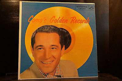 Perry Como - Como´s Golden Records