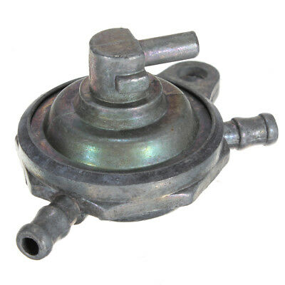 Vacuum Fuel Pump Valve Petcock For 50cc 125cc 150cc ATV Go Kart Scooter Moped