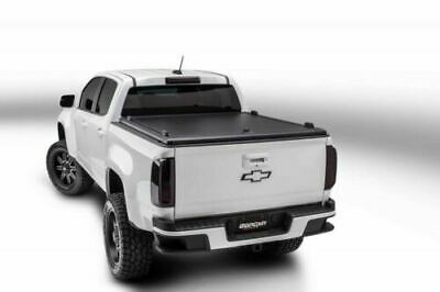 Tundra Bed Cover >> Undercover Df941008 Ridgelander Tonneau Cover For Toyota Tundra With