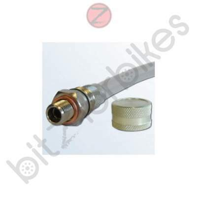 Oil Drain Plug One Way Valve Yamaha YXR 700 FX 2008