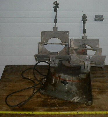 Miller Paint Shaker Mixer  Model F , One or Two Gallons