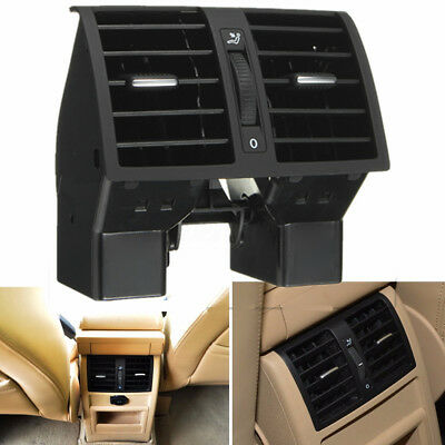 Centre Console Rear AC Air Vent Outlet For VW Touran 03-15 Caddy 04-15 1T0819203