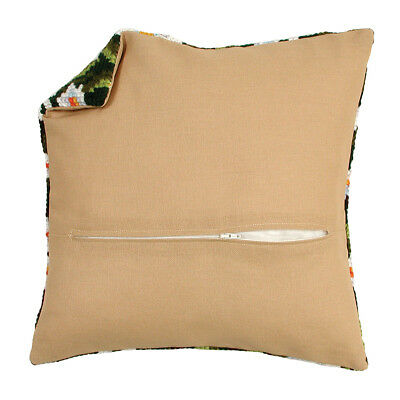 VERVACO|Cushion Back with Zipper: Natural|PN-0021057