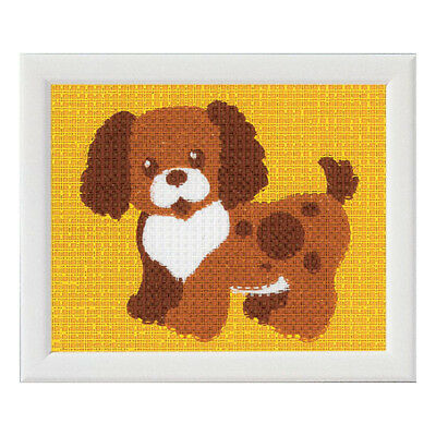 VERVACO|Tapestry Kit: Puppy|PN-0009574