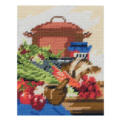 ANCHOR | Tapestry Kit: The Kitchen | MRS901