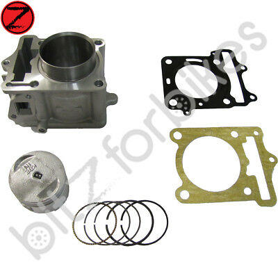 Standard Barrel & Piston Kit Kymco Grand Dink 125 4T LC 2001 to 2007