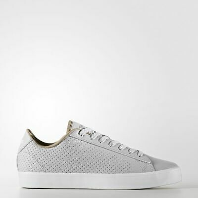 new product 4bed3 d330e Adidas Neo CF Daily QT CL W Damen Sneaker Leder Grey Gr 3,5 -