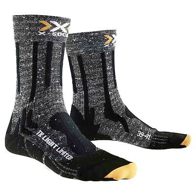 X-Socks Trekking Light Limited Socken Wandersocken Strümpfe X-Bionic X100085