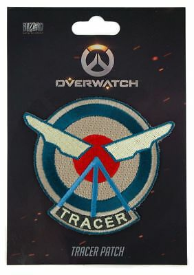 Overwatch Patch Tracer New!!