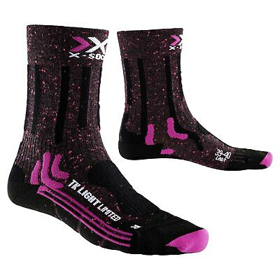 X-Socks Trekking Light Limited Lady Socken Damen Wandersocken Strümpfe X100086