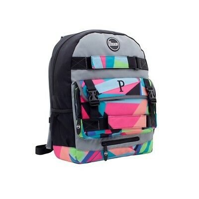Genuine Penny Skateboards Pouch Backpack / Bag - Slater