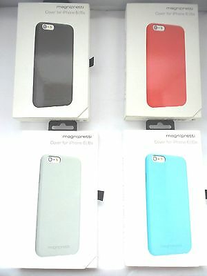 Job Lot Of 50 Magnipretti Covers For Iphone 6/6S(Mixed C0Lours)