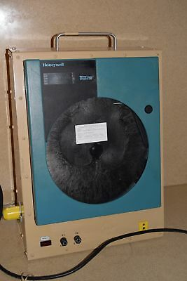Honeywell Truline Dr450T Chart Recorder- Dr450T-1000-10-000-0-00-0111 (W3)