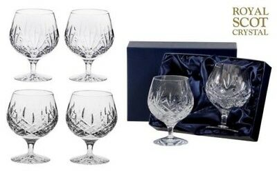 edinburgh crystal glasses highland design 26 glasses 4 different sizes aud. Black Bedroom Furniture Sets. Home Design Ideas