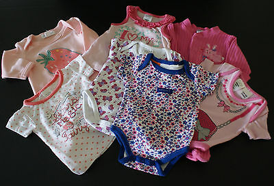 BABY GIRL'S ~  PUPMKIN PATCH & MORE ~ NEWBORN Sz 0000 ~ ALL IN EXC CONDITION