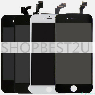 iPhone 6 6S 7 8 Plus LCD Display Touch Screen Digitizer Replacement Assembly Lot