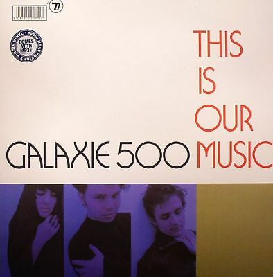 GALAXIE 500 - This Is Our Music - Vinyl (LP)