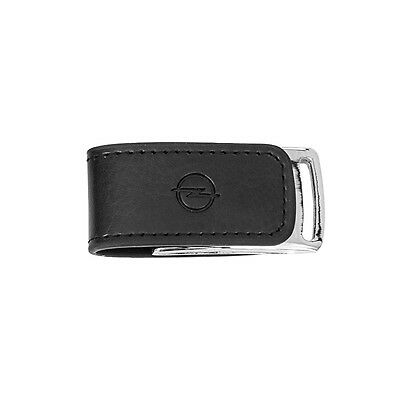 Opel Collection USB-Stick 8 GB Insignia-B schwarz OC11061