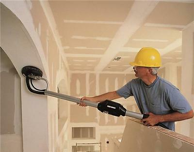 NEW Porter-Cable 7800 Drywall Variable Speed Sander with 13-Foot Vacuum Hose