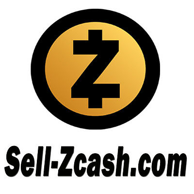 Sell-ZCash.com Premium Hot Domain Name for ZCash Coin like Bitcoin BTC on Sale