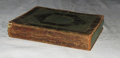 The Complete Short Stories of Guy De Maupassant 1903 Edition - Leather Bound