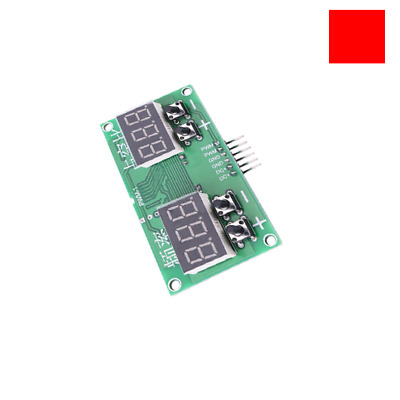 PWM Pulse 0-99% Frequency 6Hz-100KHz Square Wave Signal Generator Duty Cycle Adj