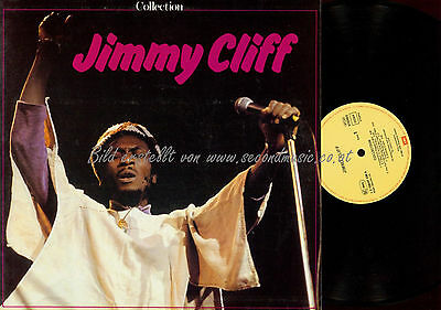 Lp--Jimmy Cliff Collection