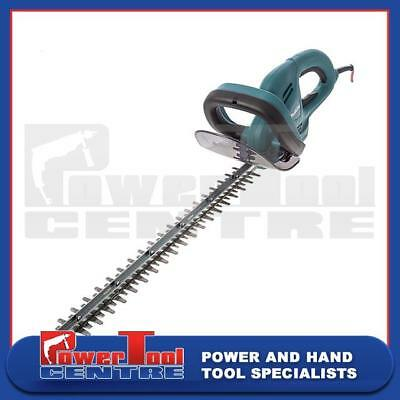 """Makita UH4861 230v 240v 19"""" Corded Electric Hedge Trimmer 480mm Cutting Length"""