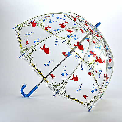 Fulton funbrella Regenschirm (Kinder) - Gone Fishing