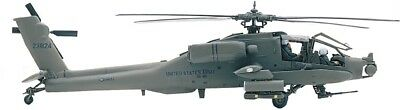 AH-64 Apache US Army Attack Helicopter 1/48 scale skill 2 Revell model kit#5443