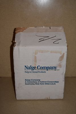 ^^ Nalgene Emergency Eye Wash Station Cat # 6340-1000 - New In Box