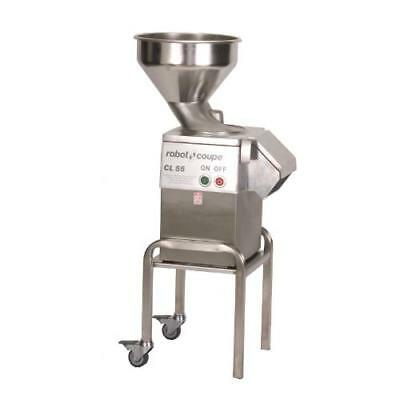 Robot Coupe - CL55 BULK SERIES D - 3 HP Heavy Duty Food Processor
