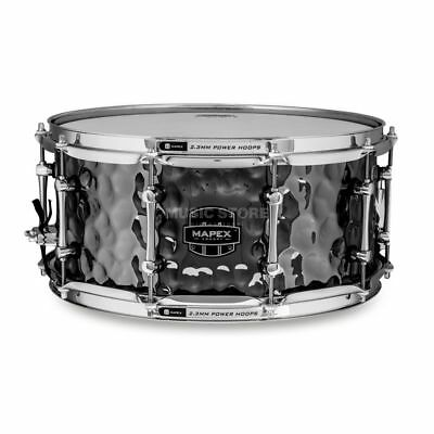 "Mapex Mapex - Armory Snare ""Daisy Cutter"", 14""x6,5"", Black Plating"