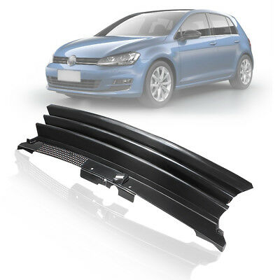 Badgeless Debadged Lower Front Sports Grille Grill VW Golf MK-IV MK4 1997-2006