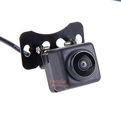 Waterproof 180 Degree Wide Angle Auto Car Rear View Backup Camera Rearview Cam