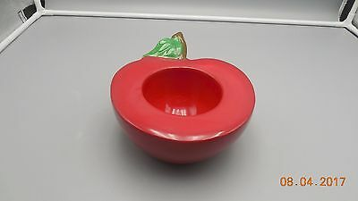 Lifesavers Limited Edition Hand Painted Red Bowl Progressive Promotions