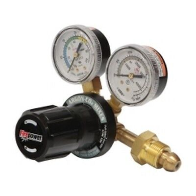 Firepower 0781-9832 Argon Flow Regulator 250-580C