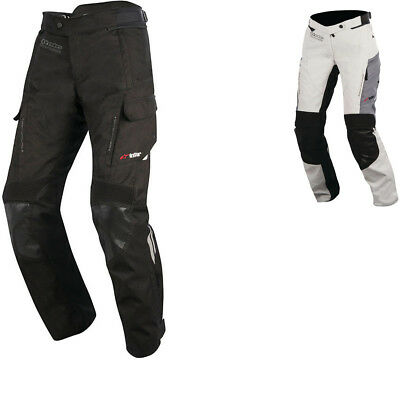 Alpinestars Andes DryStar v2 Motorbike Motorcycle Trousers Waterproof Thermal