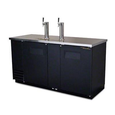 "True - TDD-3 - 69"" Draft Beer Dispenser"