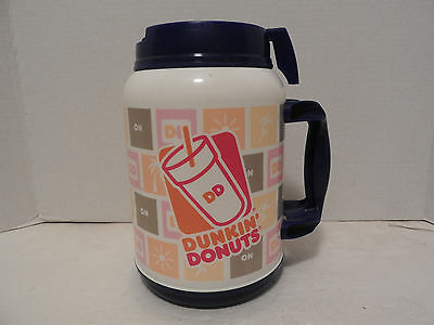 64 oz DUNKIN DONUTS Hot and Cold  Cup,by Whirley  BPA Free